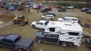 BC Lower Mainland Christmas Bureau 4x4 Toy Run Stave Lake 2018 by RSamson