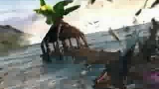 Nobuo Uematsu Other World- Final fantasy X