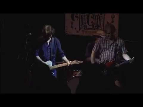 The Backyard - Miracle Legion Cover - YouTube