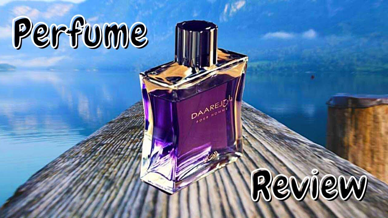 Rasasi Daarej Perfume Review