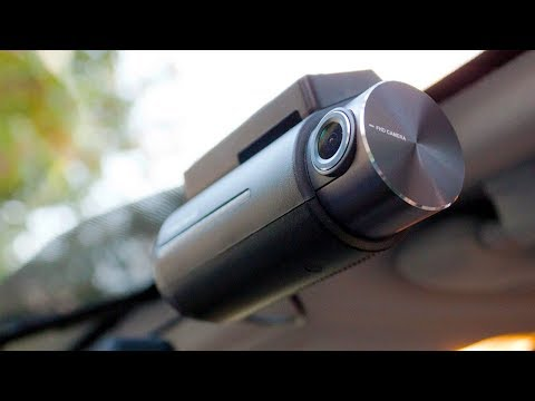 The 5 Best Dash Cams Of 2019