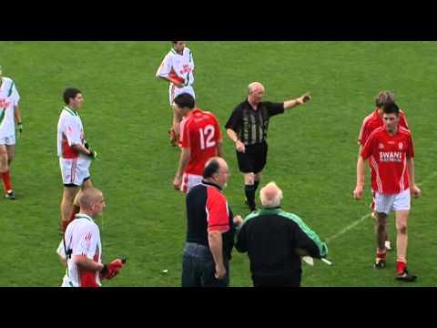 Minor Final 2008 Palatine vs Eire Og Part 3