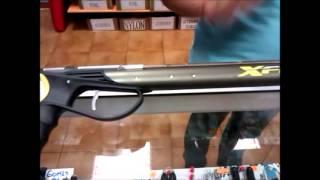 Fusiles de Pesca Submarina-Deportes Arias