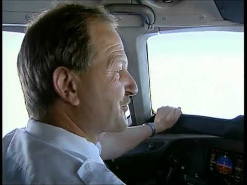 Lufthansa Cargo MD-11F Around the World in 66 Hours.wmv