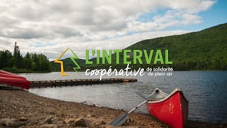L'interval, coopérative de solidarité plein air