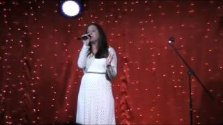 Ксения Ларина - Дотронься (07.12.2015)