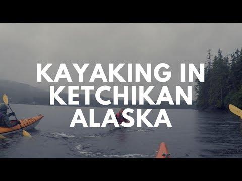Ocean Kayaking with