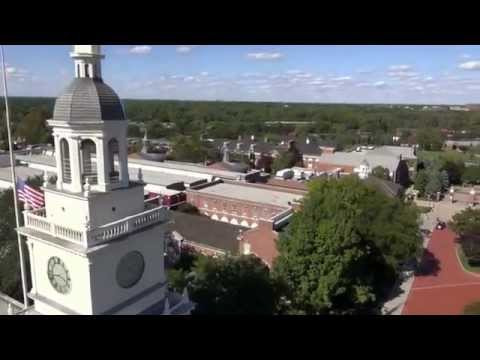 The Henry Ford Museum, Dearborn, MI, USA - Unravel Travel TV