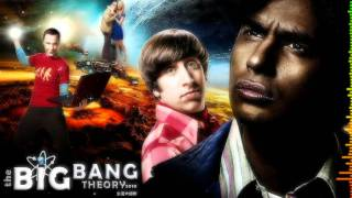 The Big Bang Theory Theme (Teqq & Tkay