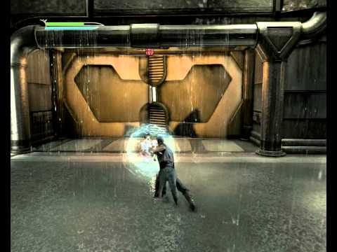 Star Wars Force Unleashed II - Kamehameha?!?