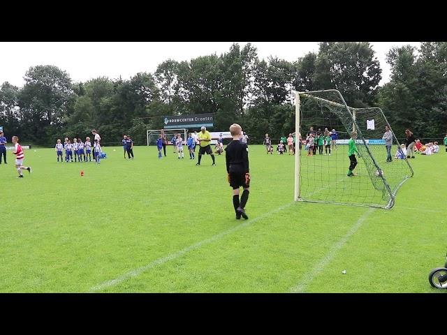 Swift64TV    Ochtend prog Flevolands Kampioensschap 2018