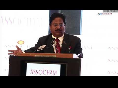 ASSOCHAM legal affairs - bitcoin and blockchain national summit delhi in india 2017