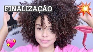 MINHA FINALIZAÇÃO | por Ana Lídia Lopes