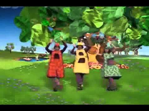 El jardin de clarilu la cancion de los amigos mar a agu for Cancion el jardin de clarilu