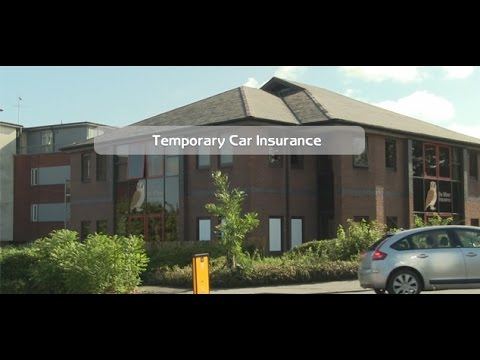 Short Term & Temporary Car Insurance from Call Wiser - 0333 003 3270