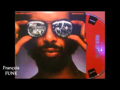 Gil Scott-Heron - inner City Blues (Poems