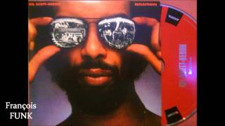 "Gil Scott-Heron - inner City Blues (Poems ""The Siege Of New Orleans"") (1981) ♫"