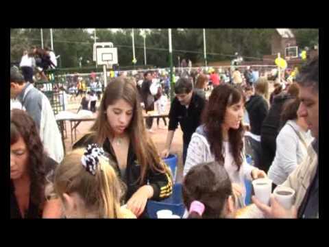 8º Ser Mens Sana, Club Gimnasia y Esgrima de Rosario