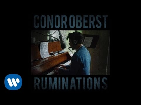 Conor oberst you all loved him once