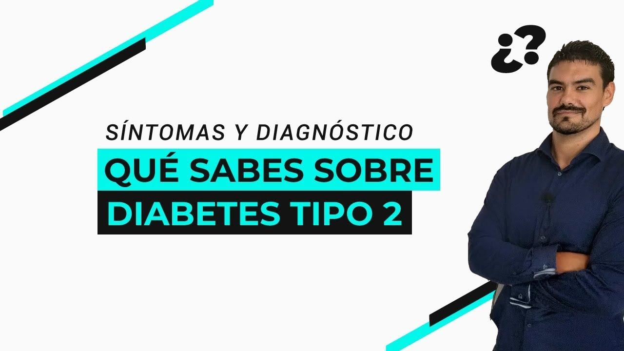 sintomas signos diabetes tipo 2