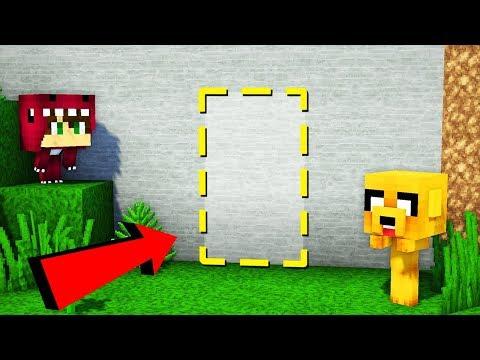 secret-door-impossible-to-find!-👍😁-#compadretes-ep-3-(mikecrack)