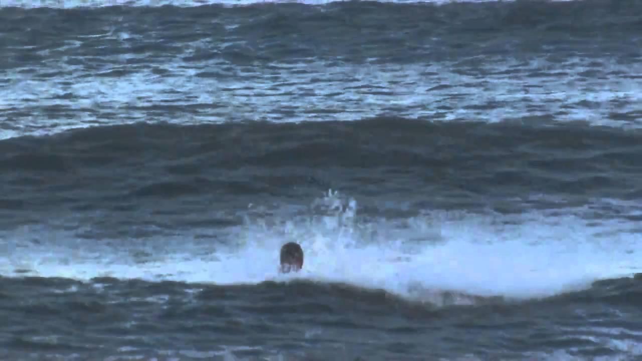 Surfing Egypt Beach November 17 2010 Scituate Ma Avi Youtube