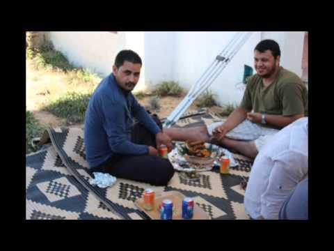 Libya my trip 2012mn