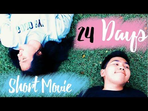 24 DAYS - Short Film