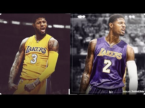 NBA Trade Rumors: Lakers, Pacers engaged in Paul George trade discussions before NBA Draft