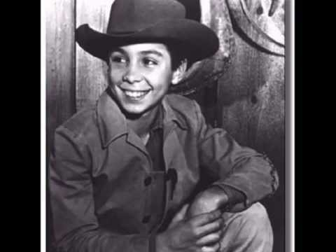 Johnny Crawford - Proud