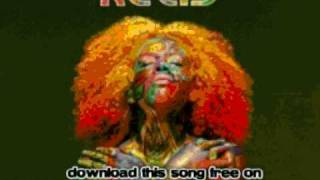 kelis - ghetto children (feat. marc d - Kaleidoscope