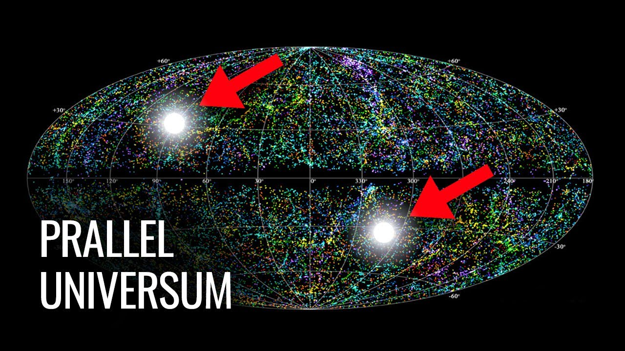 Parallel Universen