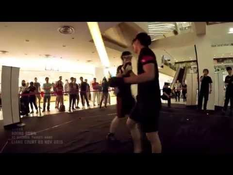 Liang Court Tournament (Top15, Part 2)