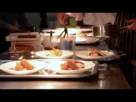 DeManincor | Harvey Nichols Restaurant Oxo Tower - London