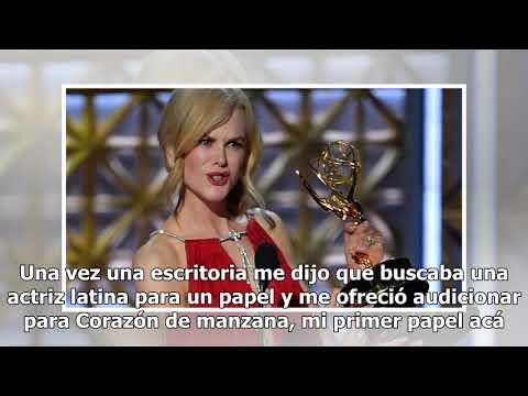 Una argentina gana por primera vez como mejor actriz en los Jeff Awards