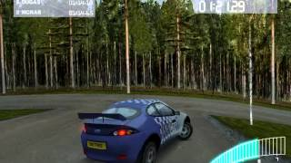 Colin McRae Rally 2.0 - Expert Rally Championship (1/8)