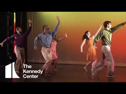 George Mason University School of Dance - Millennium Stage (February 10, 2017)