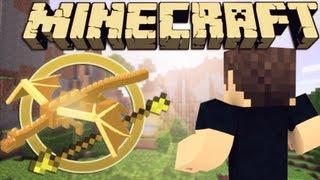 Server de Minecraft 1.6.2 Hunger games/Survival Games [Pirata e Original]