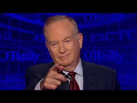 O'Reilly on Trump's National Address, the Death of Cable New