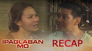 Ipaglaban Mo Recap: Lihim
