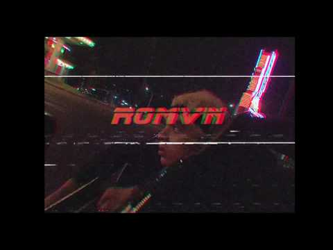 Romvn - 2 Door (Official Music Video) (Produced By Tristan Wells)