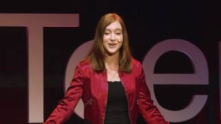 All It Takes Is One | Natalie Hampton | TEDxTeen