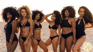 LA SQUAD PHOTOSHOOT! ft. Luhhsettyxo, Kennedy Cymone, Sayria Jade, Lovefromliyax & Lana Summer
