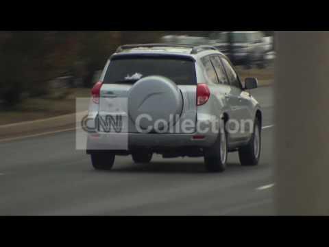 FILE:TOYOTA RECALLS RAV4 DUE TO CRASH RISK