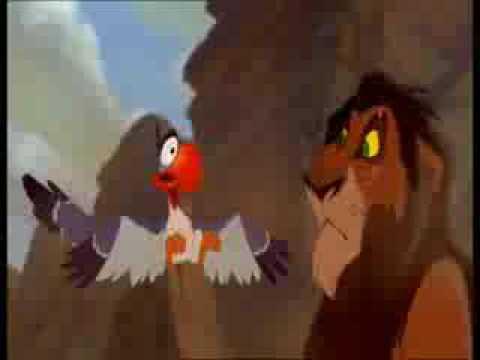 Lion King Stampede Fandub Simba And Zazu Still Need Mufasa