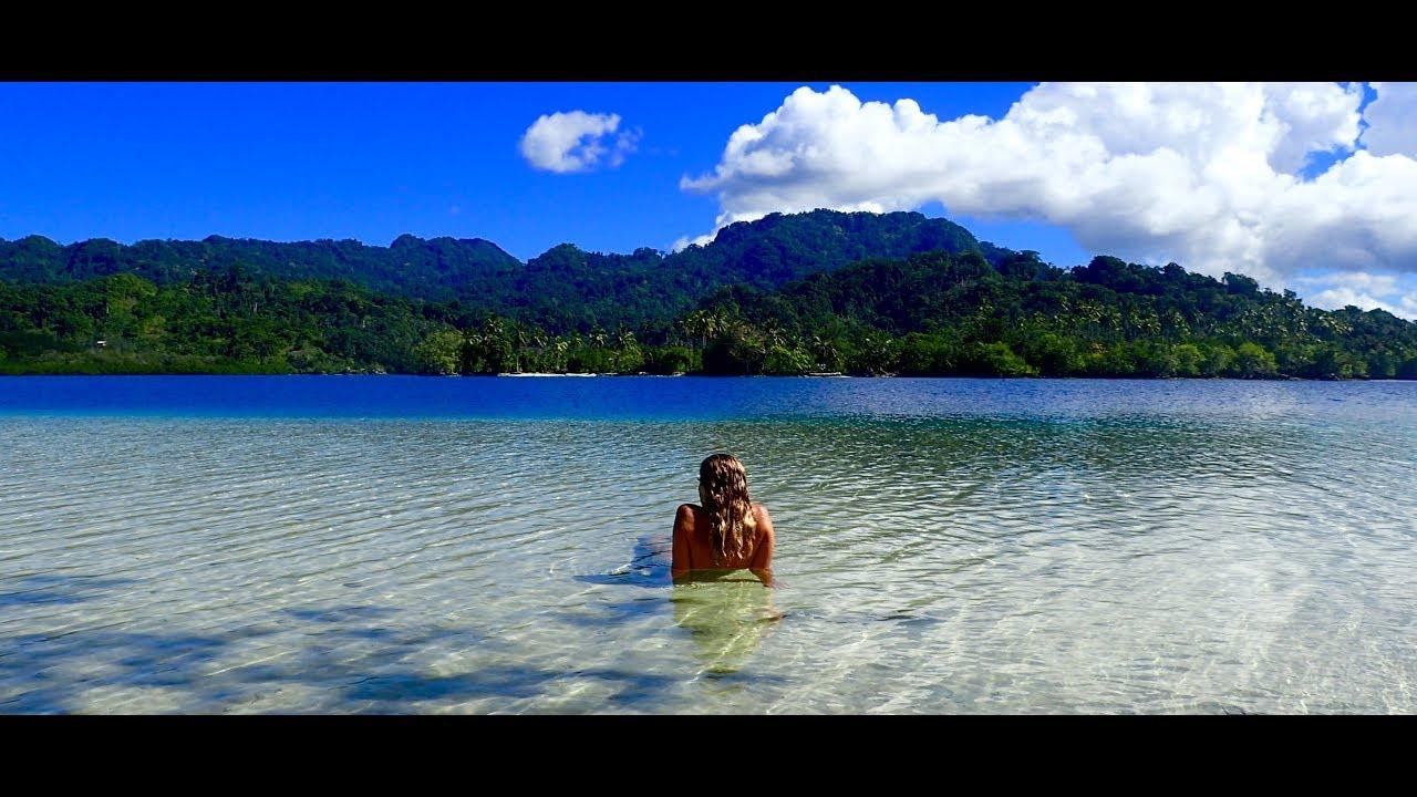 Sailing The Solomon Islands 5