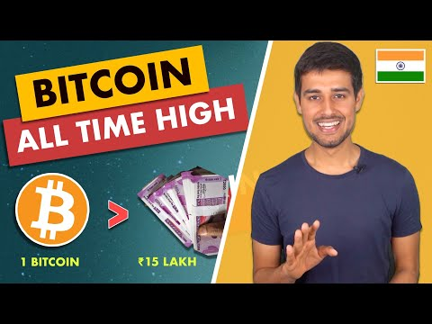 Bitcoin Kya Hai? How Bitcoin Works And Why Is It So Popular? | Dhruv Rathee