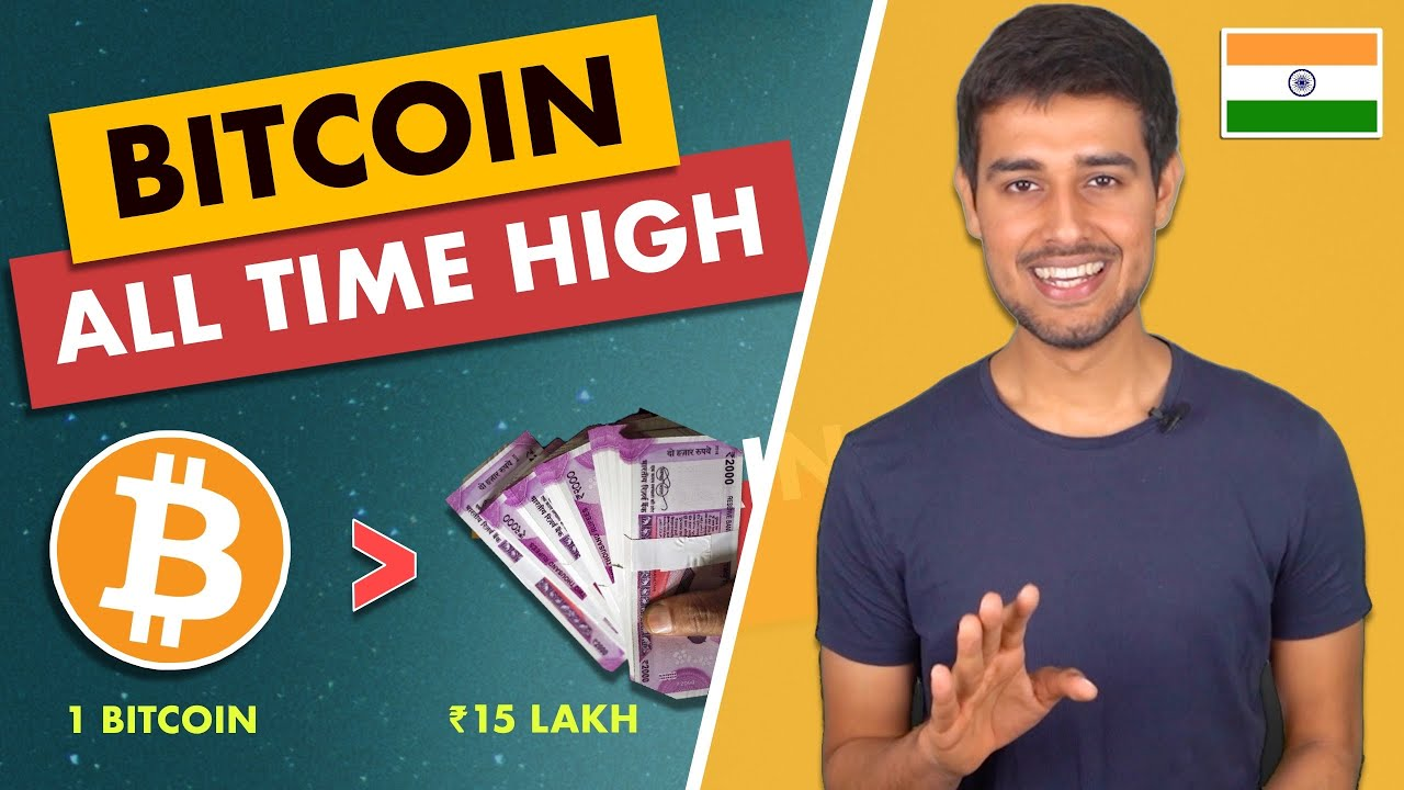 How Bitcoin works and why is it so popular? | Dhruv Rathee