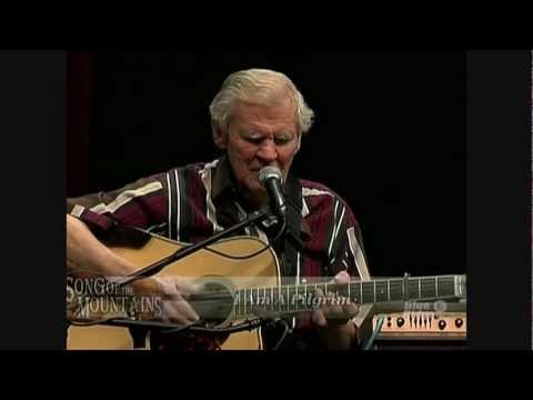 Doc Watson & Jeff Little - I Am A Pilgrim