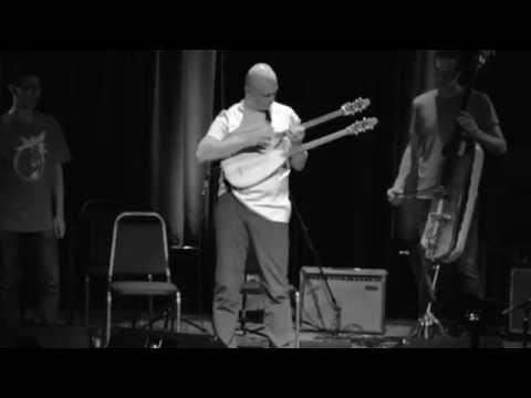 Stereognosis LIVE: Bağlama Solo By Sinan Ayyildiz (video 2 Of 8)